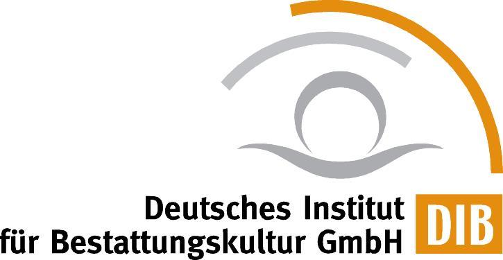 DIB: Deutsches Institut für Bestattungskultur GmbH